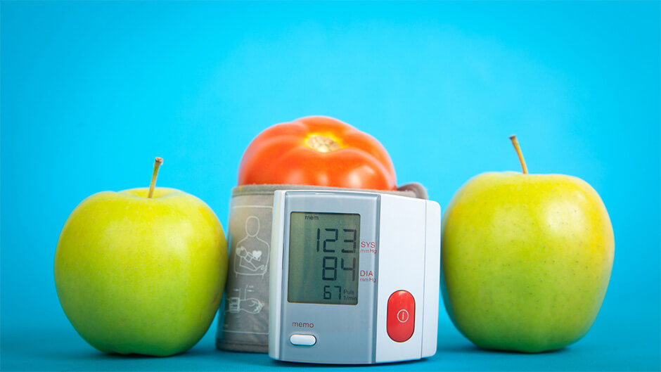Keep Your Blood Pressure Under Control?